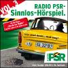 RADIO PSR - Sinnlos-Hörspiel Vol. 3