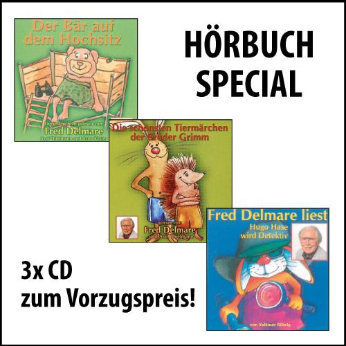 FUNTIX-Hörbuch-Special