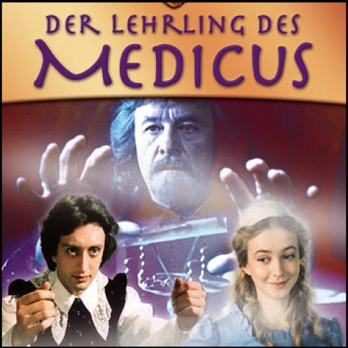 Der Lehrling des Medicus