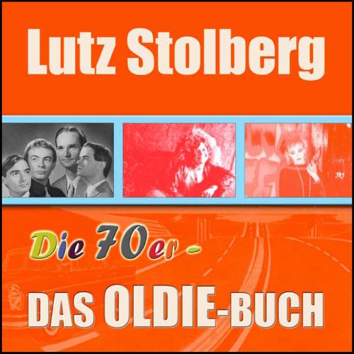 R.SA-Oldie-Buch - Die 70er