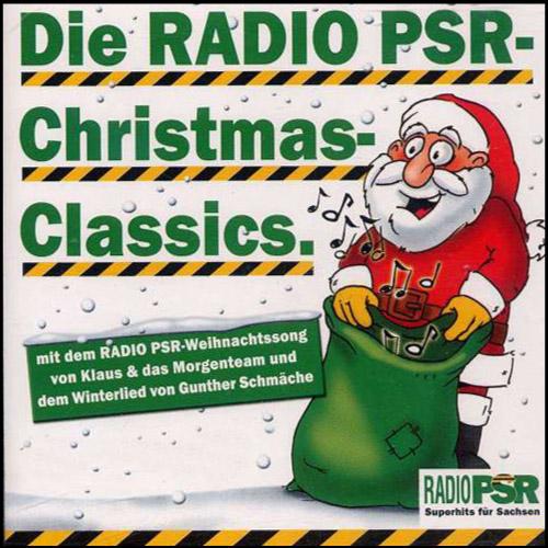 RADIO PSR - Christmas-Classics